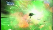 Междузвездни войни бунтовниците Е06 Бг Аудио Цял Епизод 08.11.2014