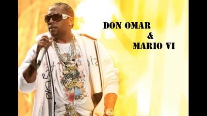 Don Omar & Mario Vi - Circuito