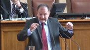 Миков: Управляващите не знаят накъде тласкат съдебната реформа