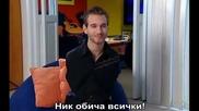 Ник Войчич 1 фактите в живота
