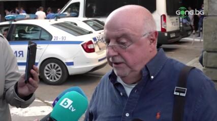 Баждеков: Скоро ще има добри новини за Левски