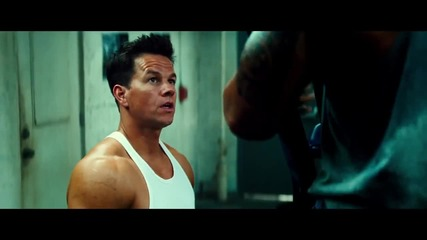 Pain & Gain Trailer 2013 Michael Bay Movie - Official [hd]