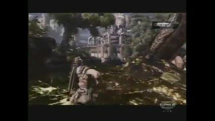 Gears of War 3 Gameplay E3 2010
