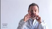 Movember България 2013: Китодар Тодоров - Поддръжка и функции на мустака