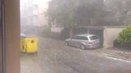Градушка София