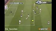 Монтела започна с победа начело на Рома