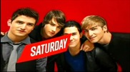 Big Time Rush - Big Time Songwriters Official Promo
