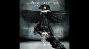 [превод] [2010] Apocalyptica - Not Strong Enough