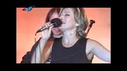Силвия Кацарова & Lz - Топъл Дъжд(концерт)