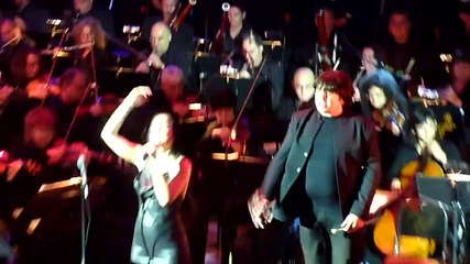 Tarja Turunen-i walk alone Live Plovdiv 2011