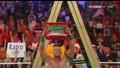 Джон Сина печели договора в куфарчето Money in the bank 2012