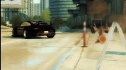 Need For Speed Infinity 2009 [trailer]