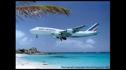 Boeing 747 - 400 Pictures And Screens