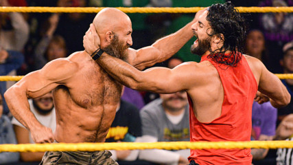 Raw and SmackDown attempt takeover of NXT: WWE Now