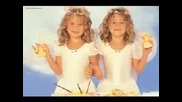 Mery - Kate And Ashley Olsen