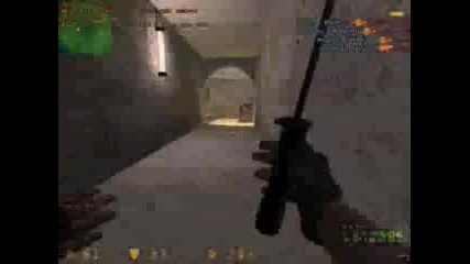 Counter - Strike CooL Frags