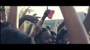 Wiz Khalifa - Black And Yellow ( Официално Видео ) ( Високо Качество )
