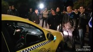 Протестиращите полицаи стигнаха до Орлов мост