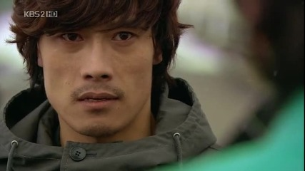 Iris E08 Hwon Jun Vs Top