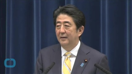 Abe's Ruling Party Suffers 'own Goal' in Japan Security Debate