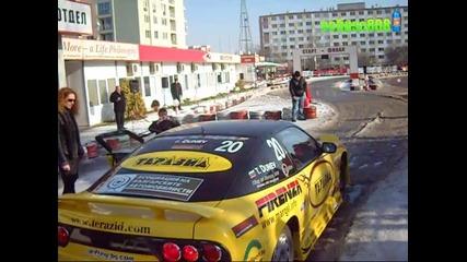 Nissan 200sx в България