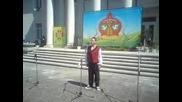Мегданско 2011 Изпалнение На Орхан