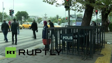 Turkey: Monday dawns as the Ankara bombing death toll rises to 128