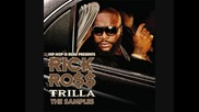 Rick Ross Feat. Mike Baggz, Yo Gotti, Young Jeezy, Tyga, & Two Five - Bmf ( Remix ) ( 480p ) 2010