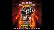 U.d.o. Shadows Come Alive