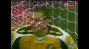 Manchester United Vs Sunderland - Saha Gol