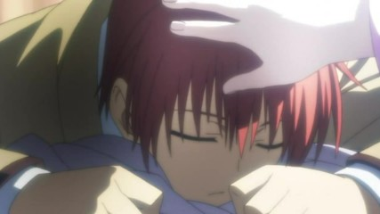 Angel Beats - 09 [ Bg Subs ][ H D ]