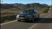 Bmw 5 - series F10 Sedan