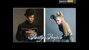 New Nelly Ft Fargie Party People(Циганска версия) и Ремикс на песента