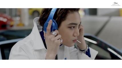 Български превод! Exo - Call Me Baby Korean Ver. ( Високо Качество )