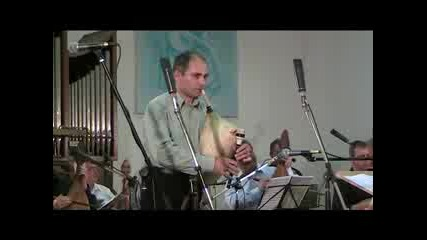 Petio Kostadinov - Daichovo horo