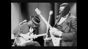 Stevie Ray Vaughan & Albert King - Blues At Sunrise