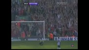 Liverpool 3:0 Tottenham 23.09.06 Riise