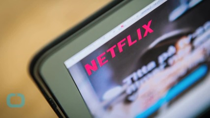 Is Netflix Starting to Run Ads?