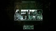Linkin Park & Eminem - Pushed Aside [ After Collision + Превод]