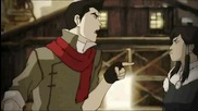 Makorra } Broken Girl