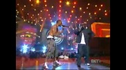 Nelly Ft Jd Ciara Fergie - Stepped On My Js (live)