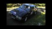 Volvo 940 Grh Rally