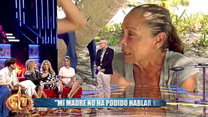 Isabel Pantoja abre su alma recordando su historia de amor c