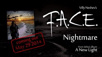 F. A. C. E. - Nightmare