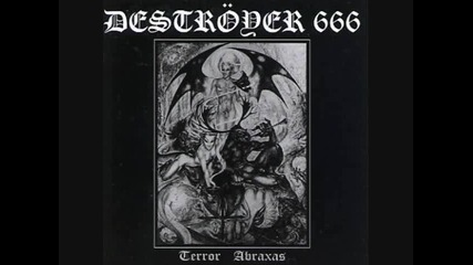 Destroyer666 - A Breed Apart