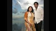 Monchy y Alexandra - Hoja en blanco (bachata music)