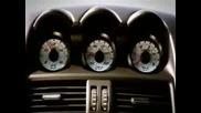 Vauxhall Vxr8 - Тop Gear