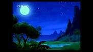 земята преди време епизод 3