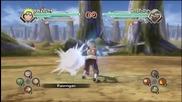 Naruto Shippuden Ultimate Ninja Storm Part 3