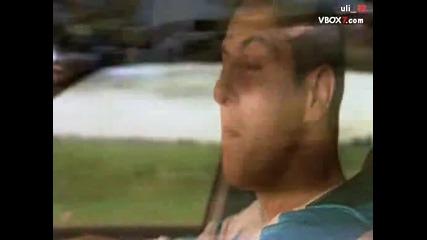 Най - яката част от Такси 3 ... :)
